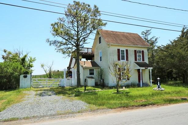 Beach House,Eastern Shore Style, Single Family - Greenbackville, VA (photo 1)