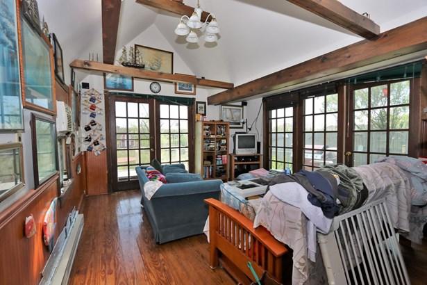 Beach House,Eastern Shore Style, Single Family - Greenbackville, VA (photo 4)