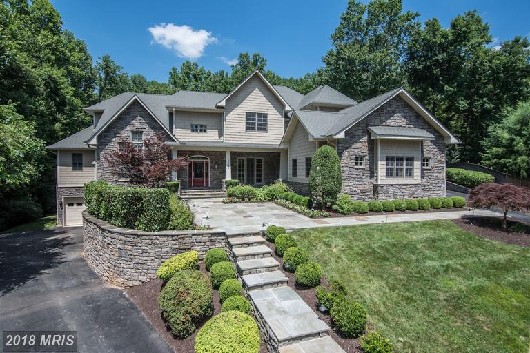 Craftsman, Detached - NORTH POTOMAC, MD