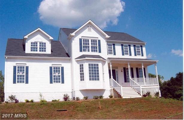 Colonial, Detached - CULPEPER, VA (photo 2)