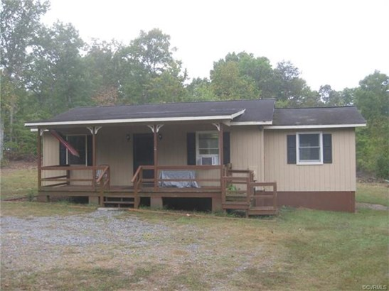 Cottage/Bungalow, Single Family - Keysville, VA (photo 1)