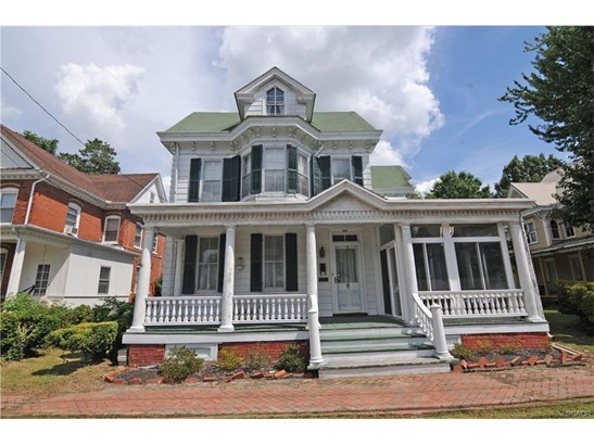 Colonial, Victorian, Single Family - Milford, DE (photo 1)