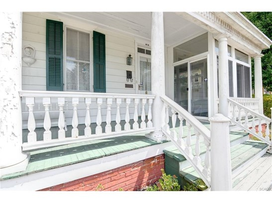 Colonial, Victorian, Single Family - Milford, DE (photo 4)
