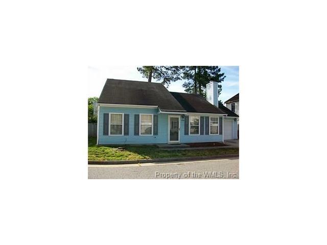 2-Story, Colonial, Single Family - Newport News, VA (photo 3)