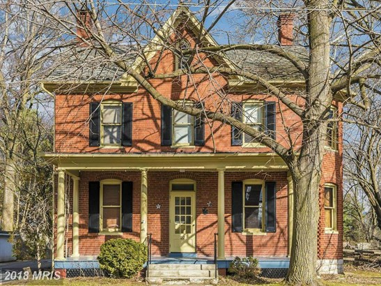 Victorian, Detached - WALKERSVILLE, MD (photo 1)