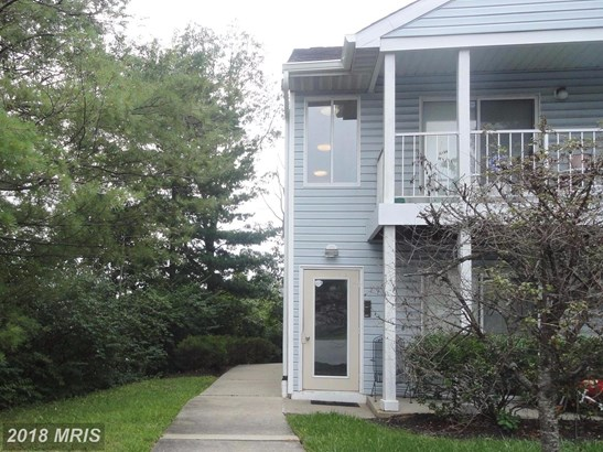 Mid-Rise 5-8 Floors, Contemporary - ROSEDALE, MD (photo 2)