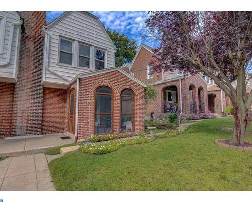 Semi-Detached, Colonial - SPRINGFIELD, PA (photo 2)
