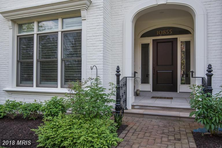 Townhouse, Traditional - NORTH BETHESDA, MD (photo 2)