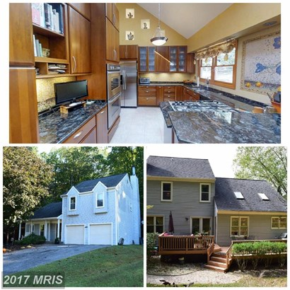 Traditional, Detached - MARRIOTTSVILLE, MD (photo 1)