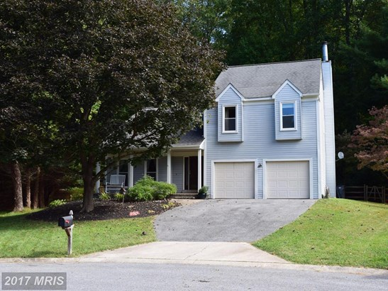 Traditional, Detached - MARRIOTTSVILLE, MD (photo 2)