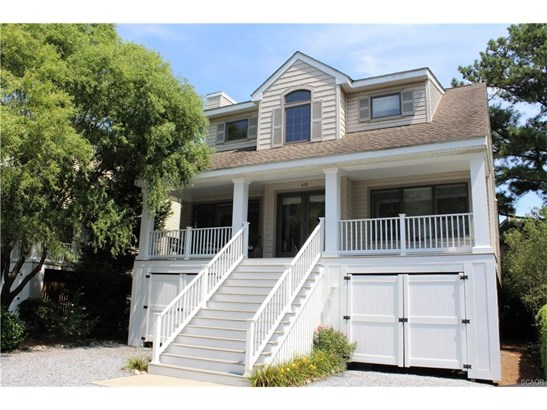 Coastal, Contemporary, Single Family - Bethany Beach, DE (photo 1)