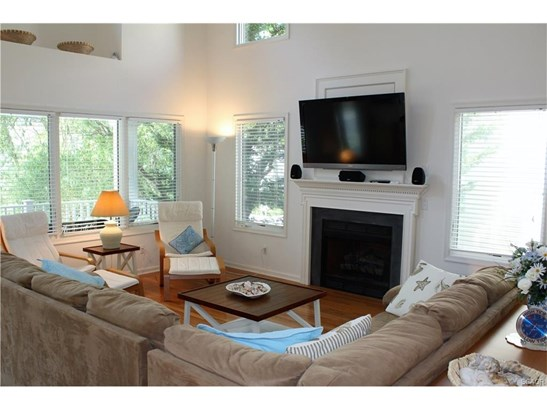 Coastal, Contemporary, Single Family - Bethany Beach, DE (photo 4)