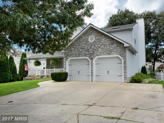 Contemporary, Detached - ODENTON, MD (photo 2)
