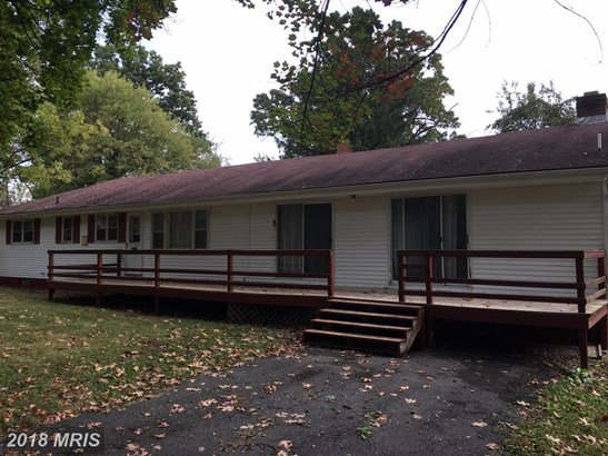 Raised Rancher, Detached - HEDGESVILLE, WV (photo 4)