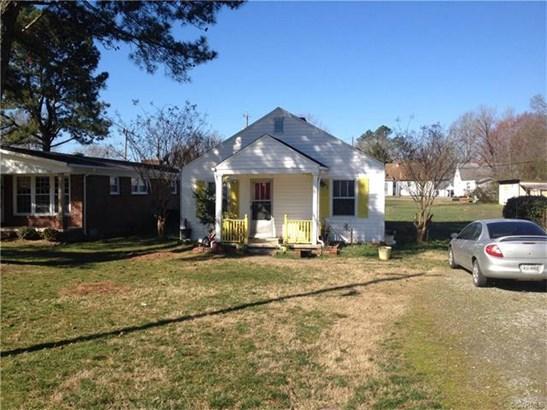 Cottage/Bungalow, Single Family - Crewe, VA (photo 1)