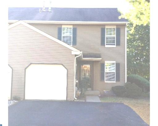 Traditional,EndUnit/Row, Row/Townhouse/Cluster - YARDLEY, PA (photo 1)