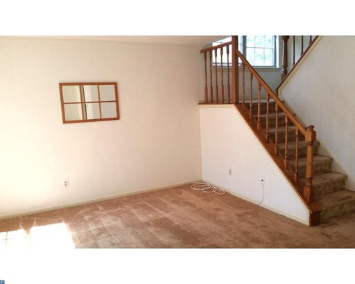 Traditional,EndUnit/Row, Row/Townhouse/Cluster - YARDLEY, PA (photo 4)