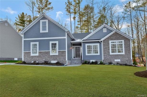 A-frame, Single Family - North Chesterfield, VA