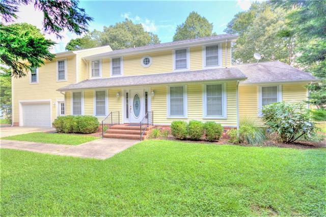 2-Story, Transitional, Single Family - Reedville, VA