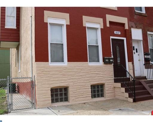 Row/Townhouse, EndUnit/Row - PHILADELPHIA, PA (photo 2)