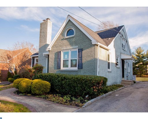 Cape Cod, Detached - CONSHOHOCKEN, PA (photo 1)