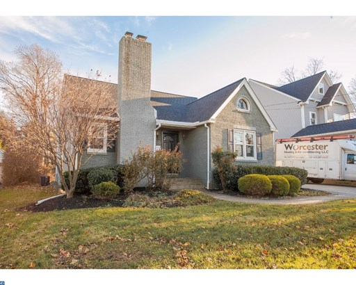 Cape Cod, Detached - CONSHOHOCKEN, PA (photo 3)