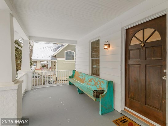 Bungalow, Detached - TAKOMA PARK, MD (photo 4)