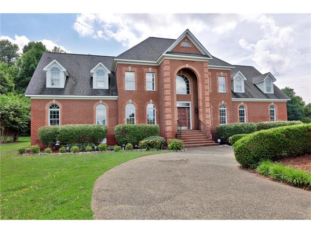 2-Story, Custom, Transitional, Single Family - Chester, VA (photo 2)