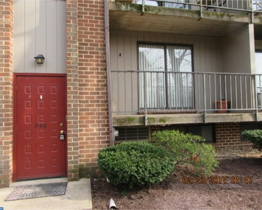 Unit/Flat, Colonial - WALLINGFORD, PA (photo 3)