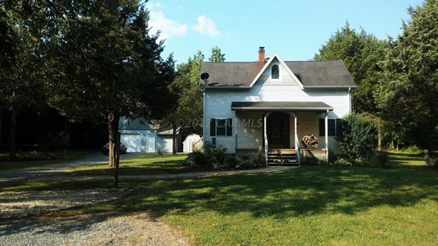 Single Family Home - Tyaskin, MD (photo 1)