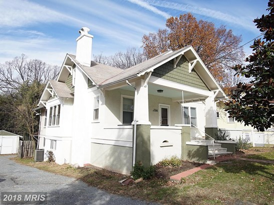 Bungalow, Detached - TAKOMA PARK, MD (photo 2)