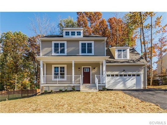2-Story, Craftsman, Single Family - North Chesterfield, VA (photo 2)