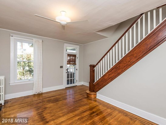 Townhouse, Traditional - BALTIMORE, MD (photo 3)