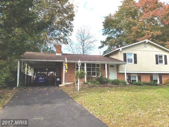 Split Level, Detached - BEL AIR, MD (photo 1)