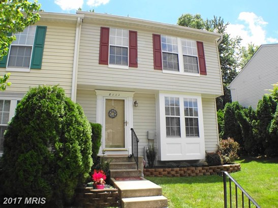 Townhouse, Colonial - SAVAGE, MD (photo 1)