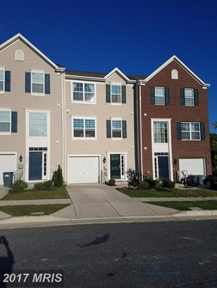 Townhouse, Colonial - RANDALLSTOWN, MD (photo 1)
