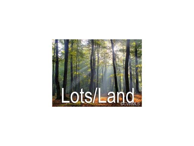 Lots/Land - Sussex, VA (photo 1)