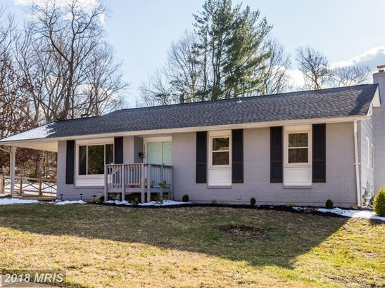 Rancher, Detached - COLUMBIA, MD (photo 1)