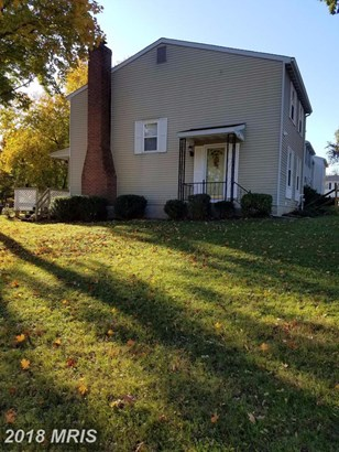 Townhouse, Colonial - PARKVILLE, MD (photo 1)