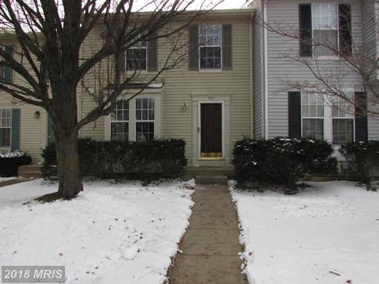 Townhouse, Colonial - ARNOLD, MD (photo 1)