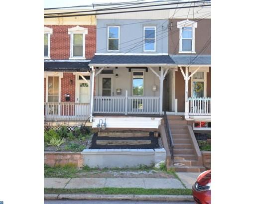 Row/Townhouse, StraightThru - ROYERSFORD, PA (photo 2)
