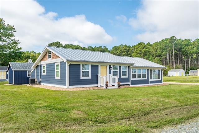 Ranch, Single Family - Deltaville, VA (photo 1)