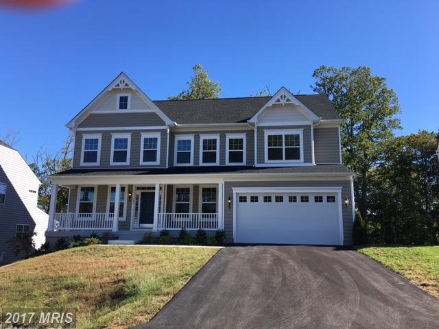 Traditional, Detached - ARNOLD, MD (photo 1)