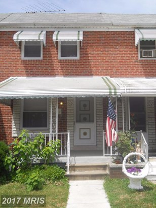 Traditional, Attach/Row Hse - MIDDLE RIVER, MD (photo 1)