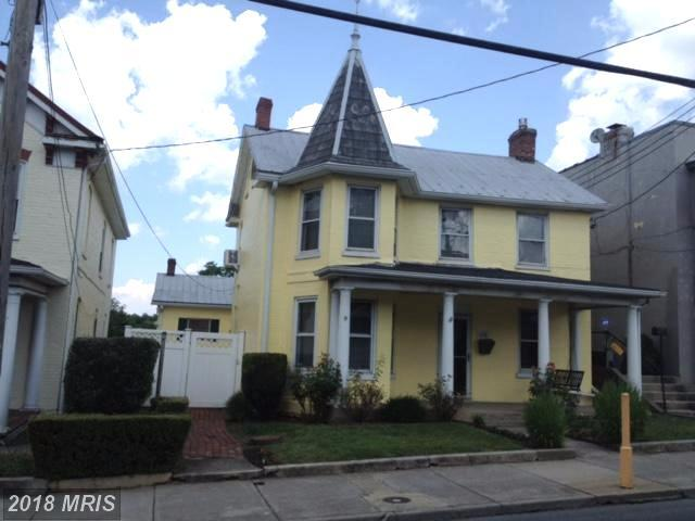 Victorian, Detached - MARTINSBURG, WV (photo 1)