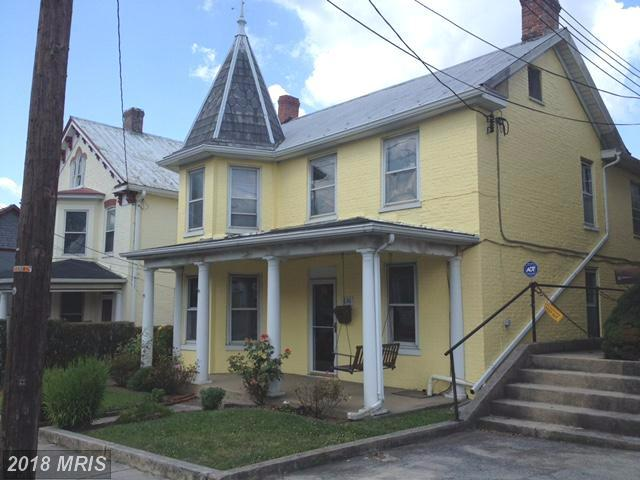 Victorian, Detached - MARTINSBURG, WV (photo 2)