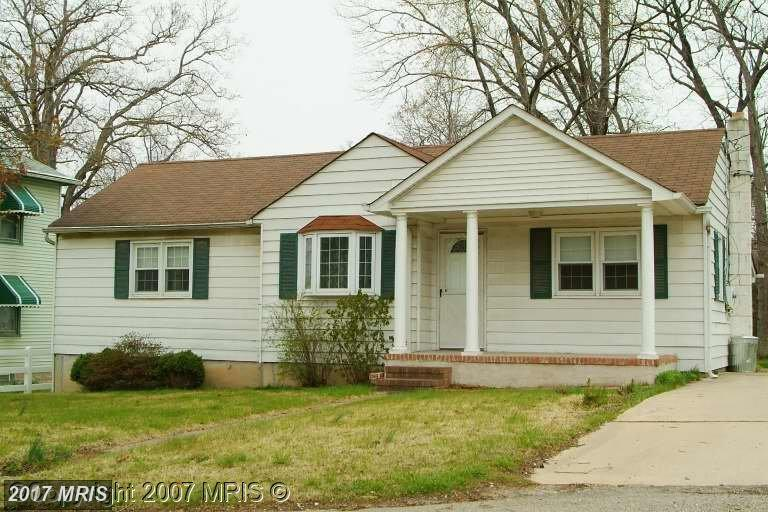 Rancher, Detached - JESSUP, MD (photo 1)