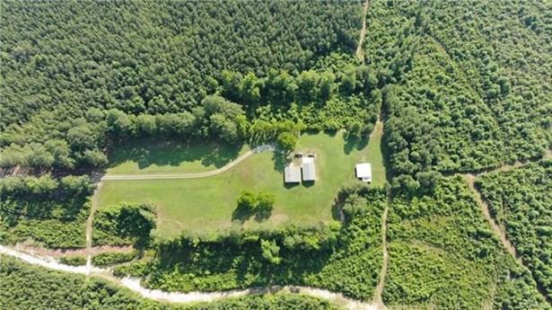 Ranch, Single Family - Disputanta, VA