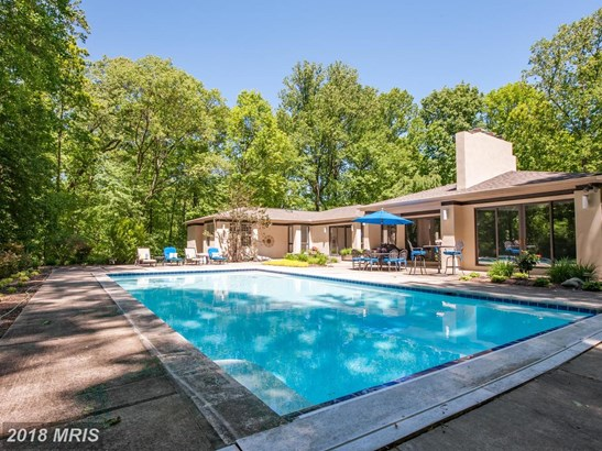 Rancher, Detached - OWINGS MILLS, MD (photo 1)