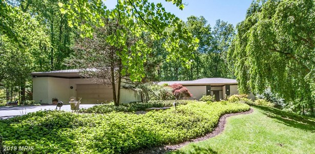 Rancher, Detached - OWINGS MILLS, MD (photo 2)